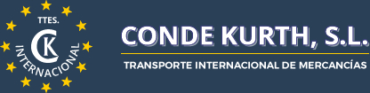 Transporte internacional Conde-kurth